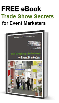 Trade Show Display Exhibiting Secrets eBook