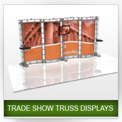 Trade Show Truss Displays and Exhibits