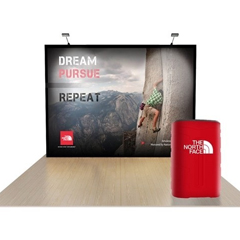Small Exhibition Stand Mockup : 10 x 10 trade show displays and booths apg exhibits