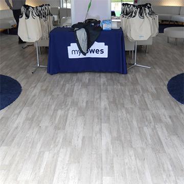 Flex Flooring